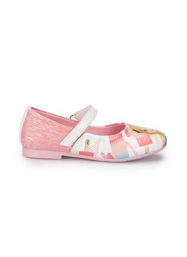 Winx Ayakkabı Beyaz